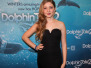 Dolphin Tale 2 Clearwater Blue Carpet Screening